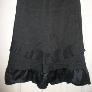 Dresses & Skirts - Le Grenier Black Skirt Size 17 NWT